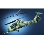 RC model vrtulníku Co - comanche 2,4Ghz od E-sky, 4ch + simulátor