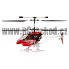 RC vrtulník KOB - King of birds, 2,4Ghz, 4ch, Esky, Gyro,