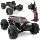 RCobchod Monster 2WD 38km/h 2,4Ghz RTR 1:12