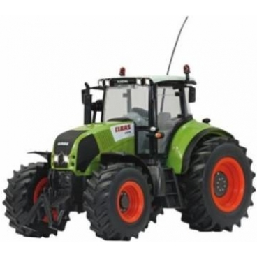 AXION CLAAS 850 RC Traktor 1:16