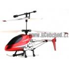 Surpas - RC model vrtulníku s gyroskopem