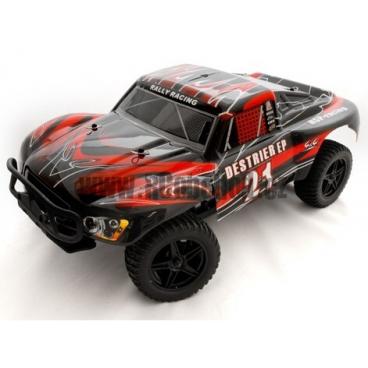 HSP Rally Monster 2,4Ghz -Dezert SC - RC Model auta