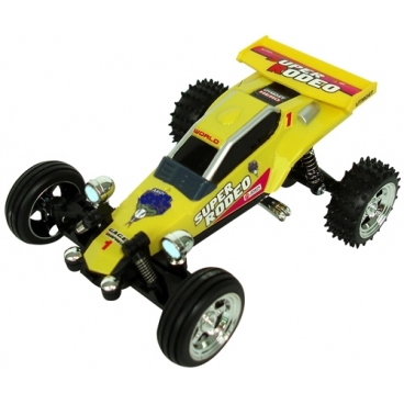 RC mini auto buggy kart 2009