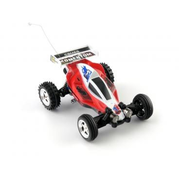 Mini buggy - červená RC model auta