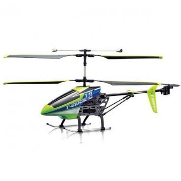 T-11 SHUTTLE, RTF, 3ch, odolný RC vrtulník