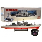 Aga RC Loď DESTROYER RC0054 1:275