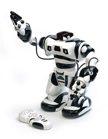 RC Robot ROBOMAN