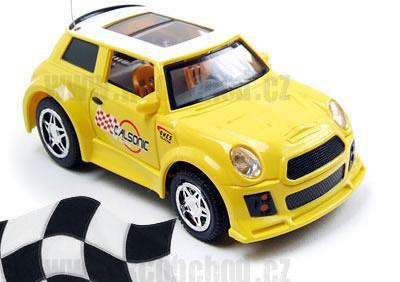Mikro RC modely aut Levan na dálkové ovládání